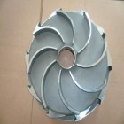 stainless steel impeller